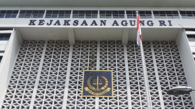 Mantan Sesjamdatun Chaerul Amir Bantah Dirinya Terlibat Makelar Kasus