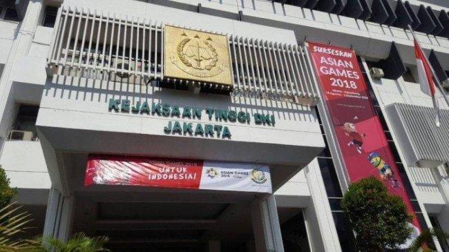 Gedung Kantor Kejaksaan Tinggi Provinsi DKI Jakarta Diharapkan Jadi Landmark Penegakan Hukum