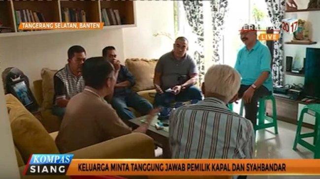 Keluarga Korban Kebakaran KM Zahro Akan Ajukan Somasi