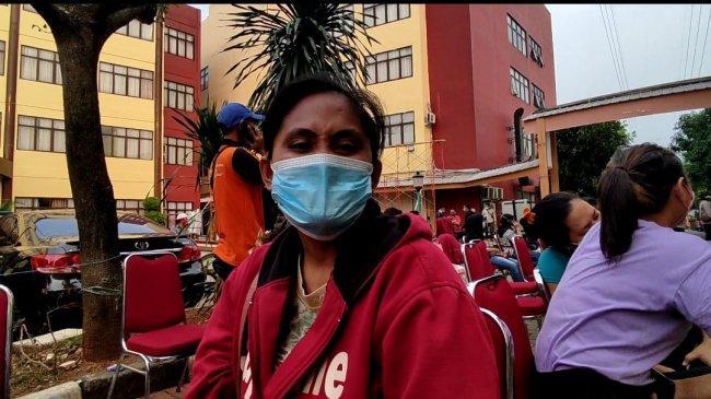 Tak Banyak Tuntutan, Keluarga Korban Kebakaran Lapas Tangerang Harap Negara Mau Bertanggung Jawab