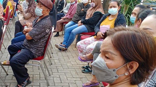 Panantian Angel Sia-sia, Anaknya yang Akan Bebas Tahun Depan, Tewas Dalam Kebakaran Lapas Tangerang