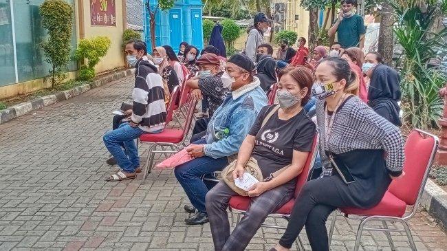 Kebakaran Lapas Tangerang, Amnesty Minta Orientasi Kebijakan Penanganan Kejahatan Ringan Diubah