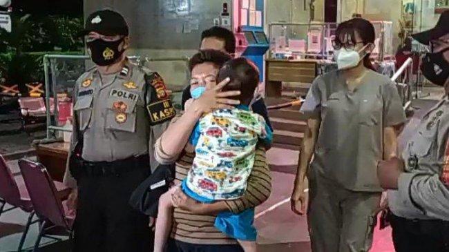 Bocah 3 Tiga Tahun Terkurung di Rumah Bersama Jasad Neneknya Berhari-hari, Ini Kesaksian Ketua RT