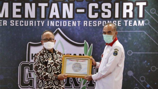 Kembangkan CSIRT, GCI Indonesia Meningkat