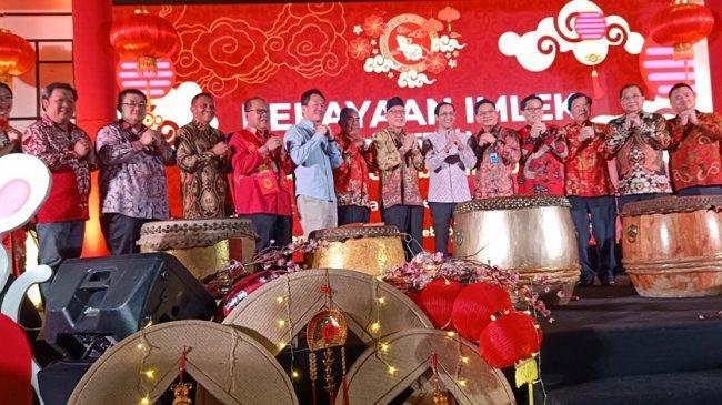 Nadiem Makarim: Kebudayaan Indonesia Banyak Dipengaruhi Budaya Tiongkok