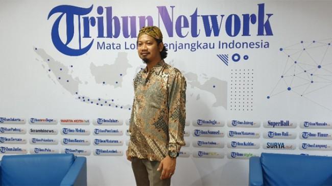 NII Crisis Center Sebut  Ada Ribuan Penganut Paham Radikalisme di Lampung