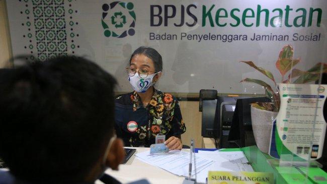 Gugatan Kenaikan Iuran BPJS Ditolak MA, KPCDI Belum Terima Salinan Putusan