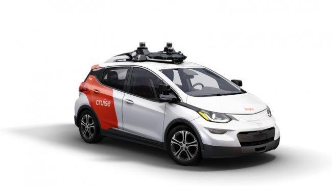 Honda Uji Coba Bisnis Layanan Mobilitas Kendaraan Otonom di Jepang