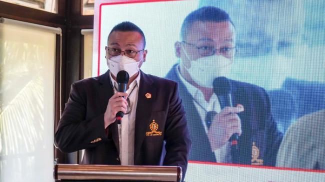 Oknum Ormas Diduga Hina Suku Betawi, Anggota DPRD DKI Kenneth: Jangan Jadi Pemecah Belah Bangsa