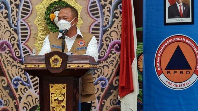 Strategi Kepala BNPB Antisipasi Lonjakan Kasus Covid-19 Jelang KTT G20 di Bali