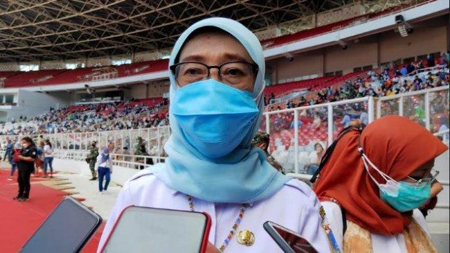 Kasus Baru Covid-19 di Jakarta Naik Sepekan Terakhir, Ini Langkah yang Dilakukan Dinas Kesehatan DKI