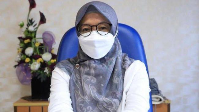 Mulai Besok 5.305 Pelajar SD Usia 12 Tahun di Kota Tangerang Divaksin Covid-19, Simak Lokasinya