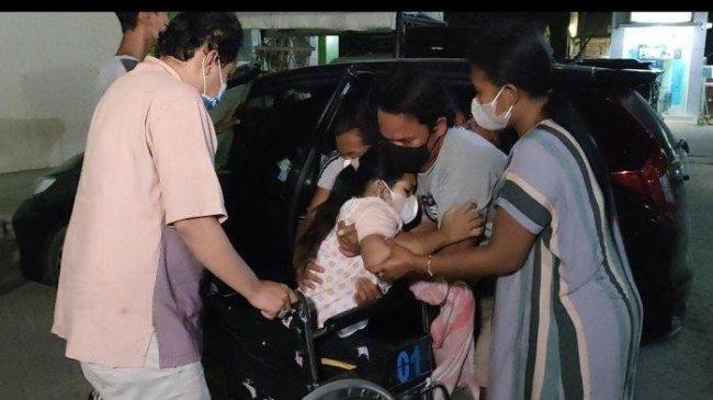 15 Korban Keracunan Makanan Tahlil Dilarikan ke RSUD Indramayu, 8 Orang harus Dirawat