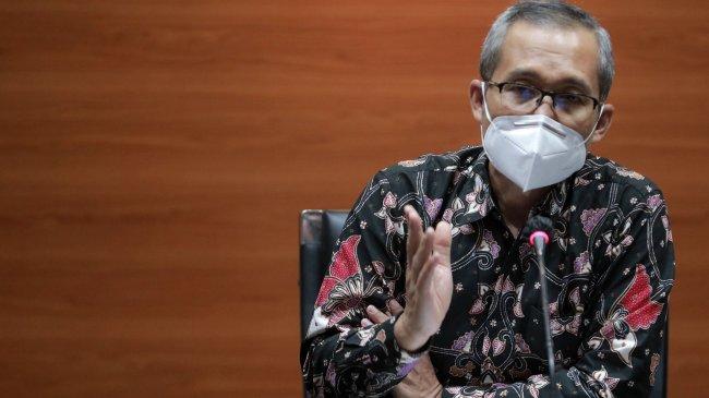 MK Sebut TWK Sah dan Konstitusional, KPK Tunggu Putusan MA