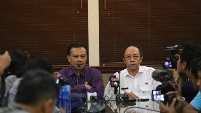 Kepala Dinas Kesehatan Akui Kasus Covid-19 di Bali Sempat Menurun Meski Belum Melandai