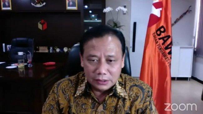 1.914 Anggota Bawaslu Daerah akan Habis Masa Jabatannya Menjelang Pemilu dan Pilkada 2024