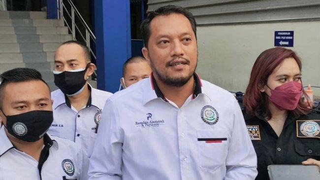 Bamus Betawi dan Padi Laporkan Pria di Bekasi yang Diduga Lakukan Penghinaan
