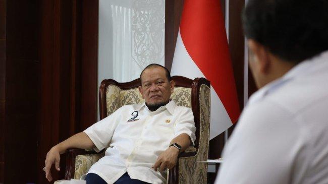 Suku Baduy Dapat Suntikan Vaksin, Ketua DPD RI: Semua Punya Hak Setara