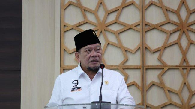 Ketua DPD RI: Pengusaha Pusat Perbelanjaan Harus Dapat Treatment Alternatif selama PPKM Darurat