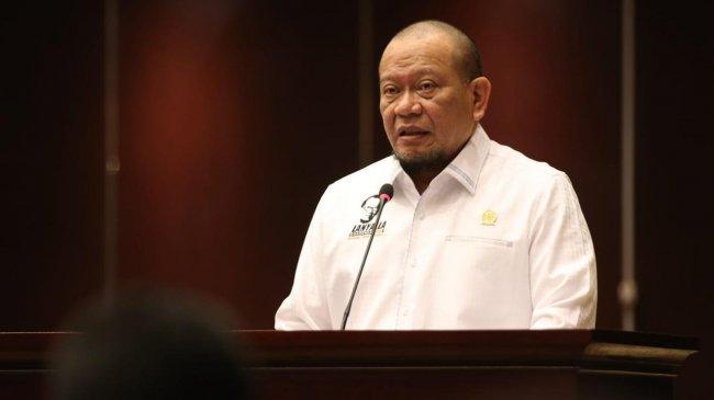 Jadikan Produk UMKM Siap Ekspor, Ketua DPD RI Dukung Rumah Kurasi di Jatim