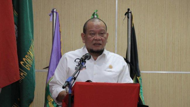 Belum Rampung, Ketua DPD RI Sebut Uji Klinis Vaksin Merah Putih Kurang Setahap Lagi
