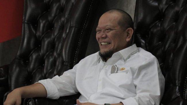 Ketua DPD RI Berharap BLT UMKM Dilanjutkan di Tahun 2022