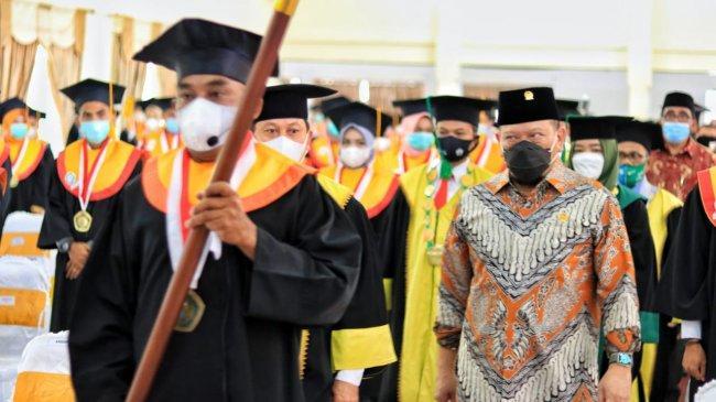 Kemendikbud Ristek: KIP Kuliah Beri Akses Perguruan Tinggi untuk Semua Pihak