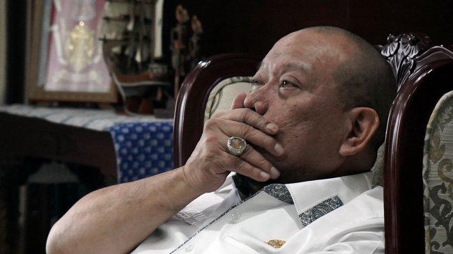 La Nyalla Masuk 10 Besar Bursa Capres 2024 Versi Survei Fixpoll, Prabowo tetap Teratas