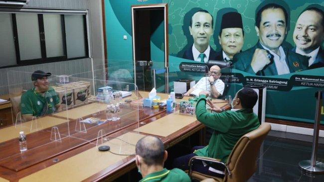 Lima Cabor Juara Umum, LaNyalla Puji Kontingen Jawa Timur
