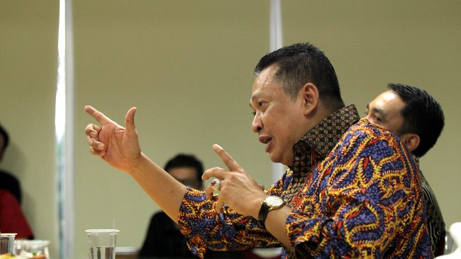 Bambang Soesatyo Ungkap Alasan Enggan Pakai Mobil Dinas Ketua DPR Berpelat RI 6