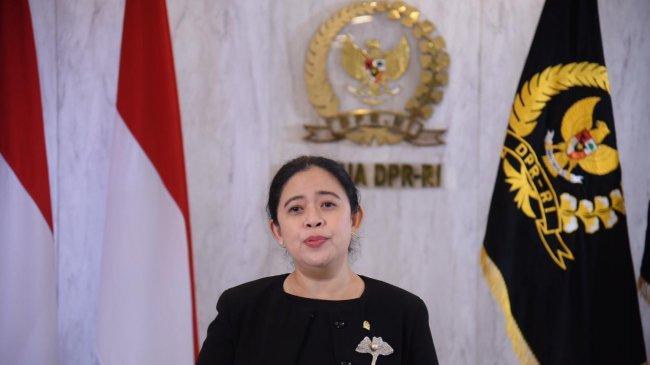 Ketua DPR: Sasaran Makin Luas, Pasokan Vaksin Harus Makin Lancar
