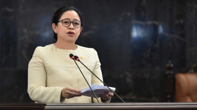 Kapal Perang China Berkeliaran di Laut Natuna, Ketua DPR: Jaga Kedaulatan!