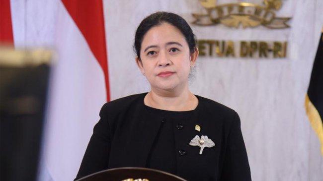 Ketua DPR: Penanganan Covid-19 yang Efektif Jadi Kunci Pertumbuhan Ekonomi