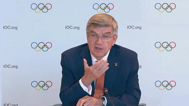15 dari 15.000 Atlet dan Ofisial Olimpiade Tokyo Jepang Terinfeksi Covid-19, Termasuk Kalangan Pers