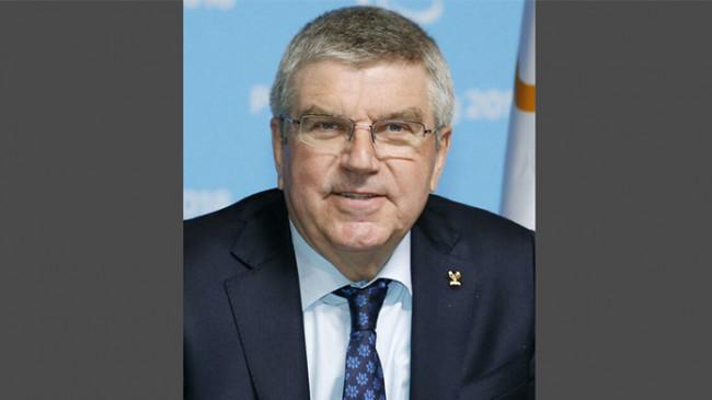 Presiden IOC Antusias Ingin Kunjungi Hiroshima Jepang di Tengah Pandemi, Incar Nobel Perdamaian?