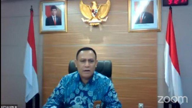 KPK Segera Ambil Sikap Terkait Temuan Ombudsman tentang Maladministrasi TWK