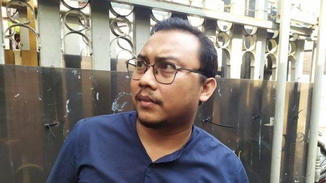 Ketua Kode Inisiatif Veri Junaidi Meninggal Karena Terpapar Covid-19