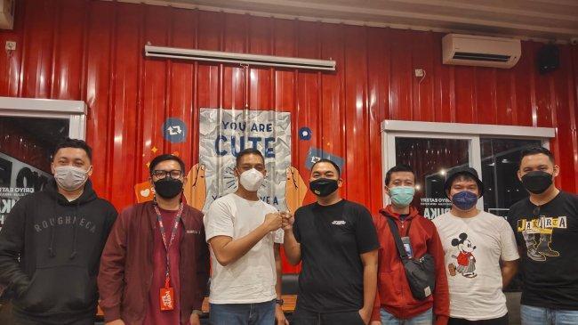Daftar Tujuh Poin Kesepakatan PSSI Pers-Persija Jakarta, Boikot Pemberitaan Resmi Dicabut