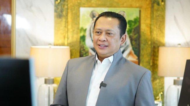 Ketua MPR RI Ungkap Pendapatnya Terkait PPHN