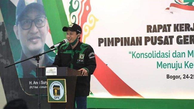 GPK Siap Mengawal Para Ustaz dalam Aktivitas Berdakwah