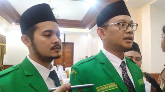 Ketua Ansor Jatim Ajak Semua Pihak Akhiri Polemik Pernyataan Gus Yaqut dan Bangun Wacana Positif