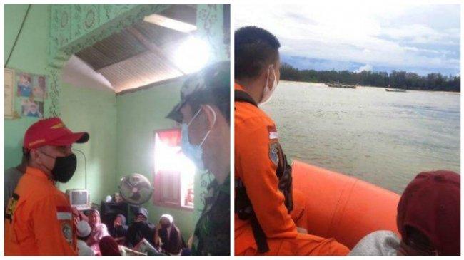 Diterkam Buaya di Depan Istri, Jasad Ketua RT di Bangka Ditemukan 2 Kilometer dari Lokasi Hilang