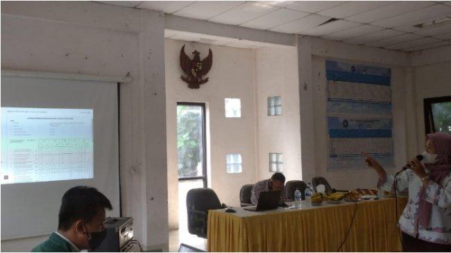 Revitalisasi Posyandu melalui Program Nimbang Balita untuk Tekan Stunting