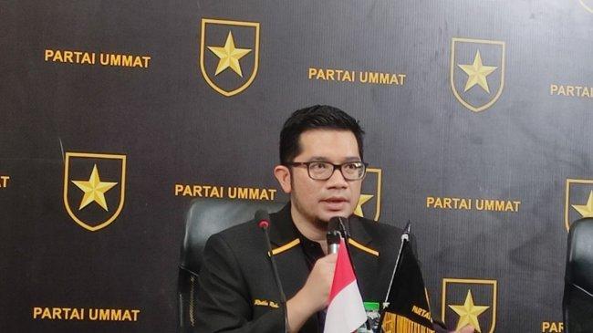 Eks Wakil Ketua DPD Ungkap Alasan Mundurnya 26 Pengurus Partai Ummat Kota Depok
