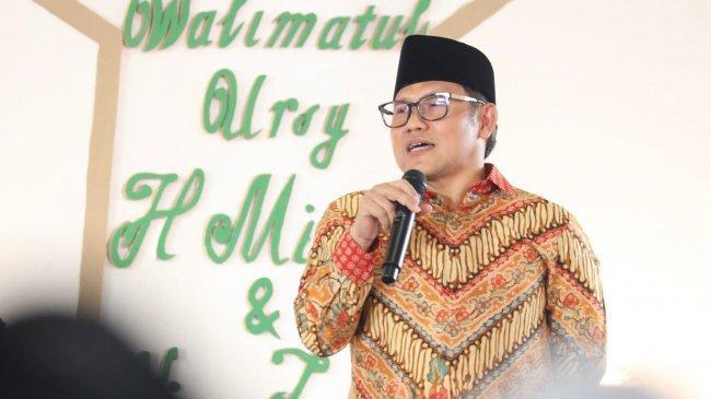 Peringati Maulid Nabi, Gus Muhaimin Ajak Umat Islam Istiqamah Bersalawat