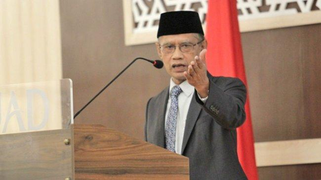 Kasus Covid-19 Melonjak Tinggi, Muhammadiyah Minta Pemerintah Tinjau Ulang Pembukaan Sekolah