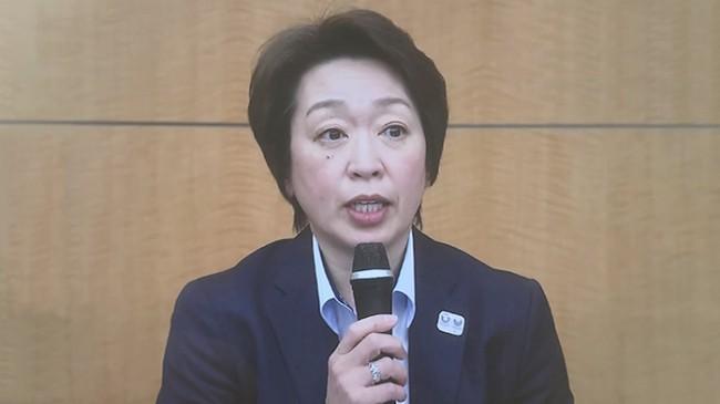 Seiko Hashimoto Pertimbangkan Opsi Penyelenggaraan Olimpiade Tokyo 2021 Tanpa Penonton