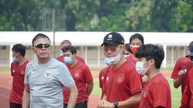Jadwal Timnas Indonesia di Grup B Piala AFF 2020, Beruntun Vs Vietnam-Malaysia, PSSI Yakin Semifinal
