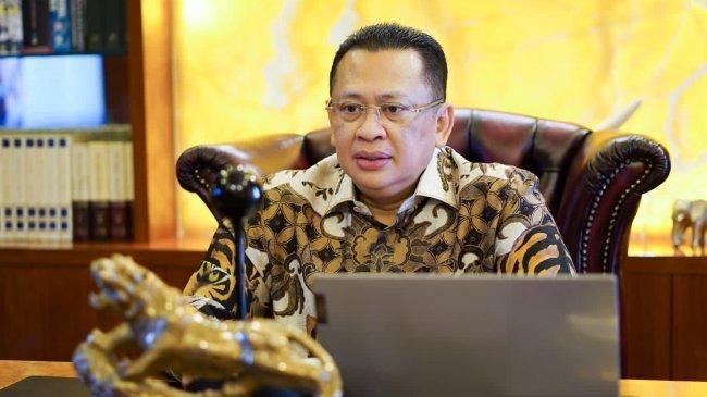 Ketua MPR: LHKPN Bentuk Komitmen Terwujudnya Penyelenggaraan Negara yang Bersih dan Akuntabel