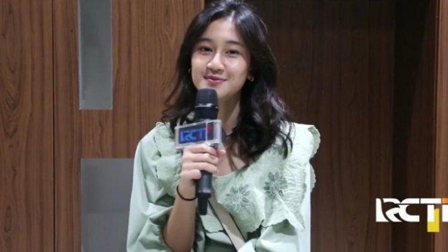 Pengalaman Konyol Keisya Levronka Saat Ikuti Kompetisi Indonesian Idol